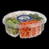 Lancaster Fresh Vegetable Platter