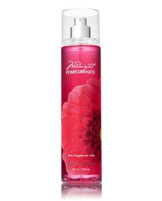Bath & Body Works® Signature Collection MIDNIGHT POMEGRANATE Fine Fragrance Mist
