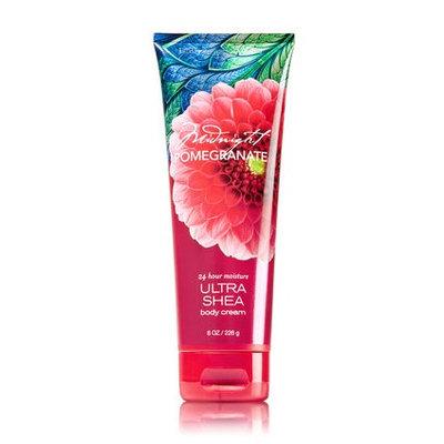Bath & Body Works® Signature Collection MIDNIGHT POMEGRANATE Ultra Shea Body Cream