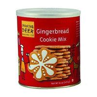Dancing Deer Cookie Mix Gingerbread 16 oz