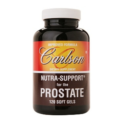 Carlson Nutra-Support for the Prostate