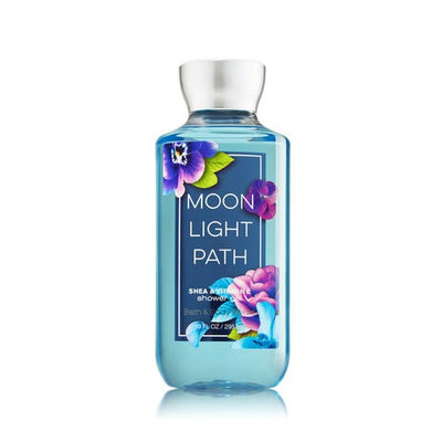 Bath & Body Works Signature Collection MOONLIGHT PATH Shower Gel