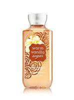 Bath & Body Works Signature Collection WARM VANILLA SUGAR Shower Gel