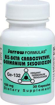 Jarrow Formulas Germanium Ge-132 - 100 mg - 30 Capsules