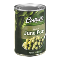 Centrella June Peas Medium
