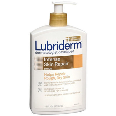 Lubriderm Intense Skin Repair Body Lotion