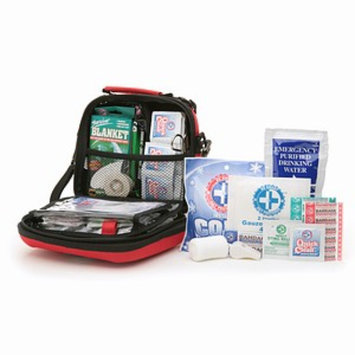 Be Smart Get Prepared Outdoor First Aid Kit