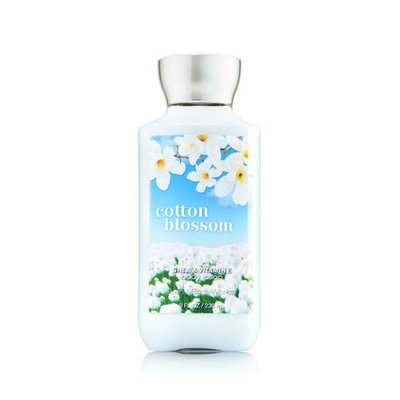 Bath & Body Works® Signature Collection COTTON BLOSSOM Body Lotion