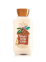 Bath & Body Works® Signature Collection GINGERBREAD LATTE Body Lotion