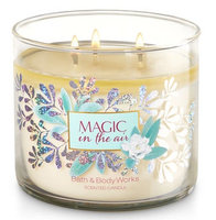 Bath & Body Works® MAGIC IN THE AIR 3-Wick Candle