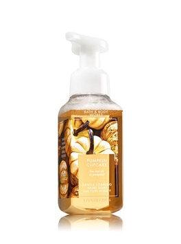 Bath & Body Works® PUMPKIN CUPCAKE Gentle Foaming Hand Soap