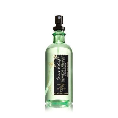 Bath & Body Works® Aromatherapy STRESS RELIEF - EUCALYPTUS & SPEARMINT Pillow Mist