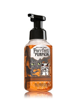 Bath & Body Works® PURRFECT PUMPKIN Gentle Foaming Hand Soap