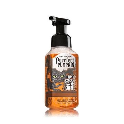 Bath & Body Works® PURRFECT PUMPKIN Gentle Foaming Hand Soap
