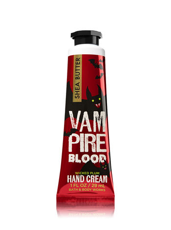 Bath & Body Works Vampire Blood Hand Cream