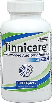 Nutritional Concepts Tinnicare - 100 Caplets
