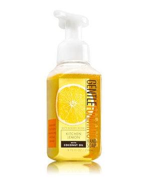 Bath & Body Works® KITCHEN LEMON Gentle Foaming Hand Soap