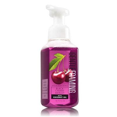 Bath & Body Works® BLACK CHERRY MERLOT Gentle Foaming Hand Soap