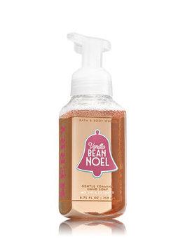 Bath & Body Works® VANILLA BEAN NOEL Gentle Foaming Hand Soap