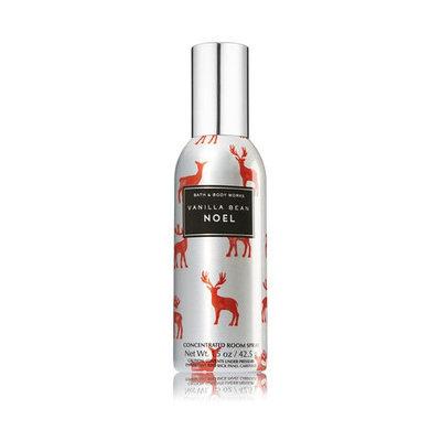 Bath & Body Works® VANILLA BEAN NOEL Concentrated Room Spray