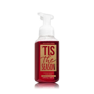 Bath & Body Works® TIS THE SEASON Gentle Foaming Hand Soap