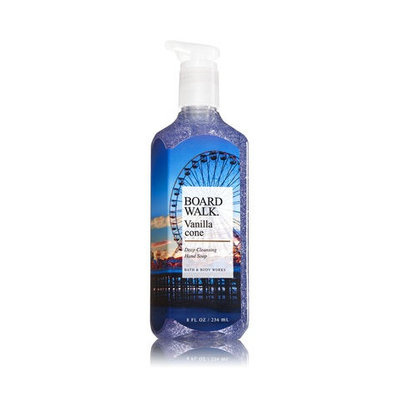 Bath & Body Works® VANILLA CONE Deep Cleansing Hand Soap