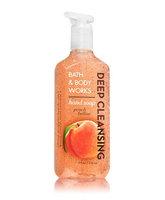 Bath & Body Works® PEACH BELLINI Deep Cleansing Hand Soap