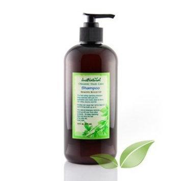 JustNatural Organic Care Shampoo to Remove Build-Up