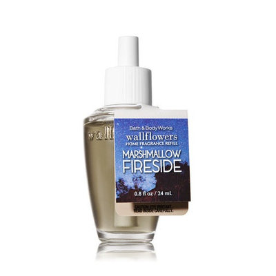 Bath & Body Works® MARSHMALLOW FIRESIDE Wallflowers Fragrance Refill