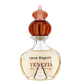 Laura Biagiotti Venezia Eau De Toilette Spray 25ml/0.8oz