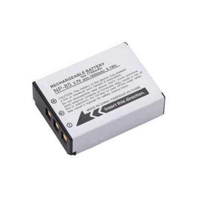 Replacement Battery For Fuji NP85 (Single Pack)