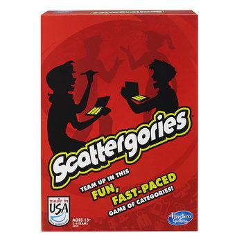 Hasbro Scattegories Game