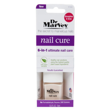 Dr MarVey Nail Cure