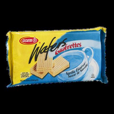 Osem Wafers Vanilla
