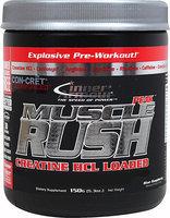Inner Armour Muscle Rush Peak Blue Raspberry 5.3 oz