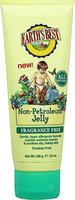 Earths Best Non - Petroleum Jelly - 3.5 Oz