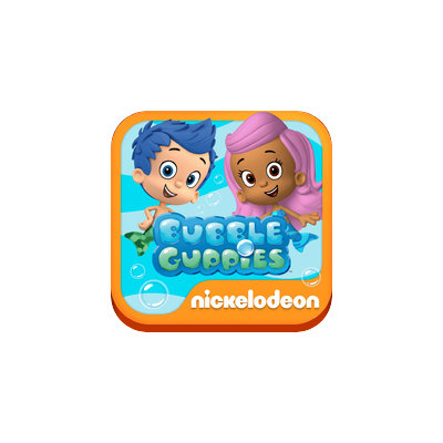 Nickelodeon Bubble Guppies: Animal School Day HD