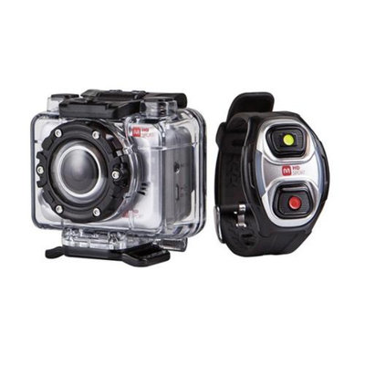 Monoprice MHD Sport Wi-Fi Action Camera