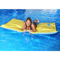 Swim Time Santa Maria Unsinkable 70 in. Floating Pool Mattress NT1180