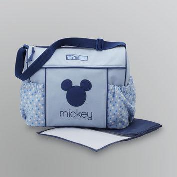 Cudlie Disney Baby Mickey Mouse Diaper Bag - CUDLIE