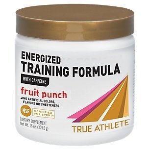 True Athlete Energized Training Formula