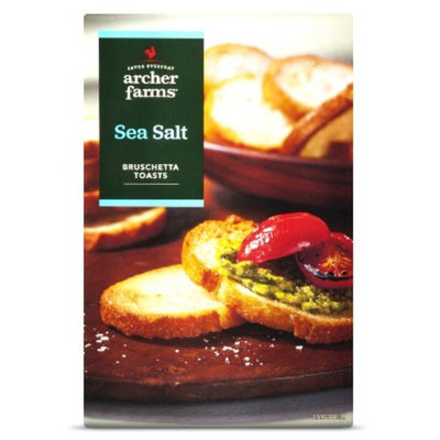 Archer Farms 4oz AF Bruschetta Sea Salt