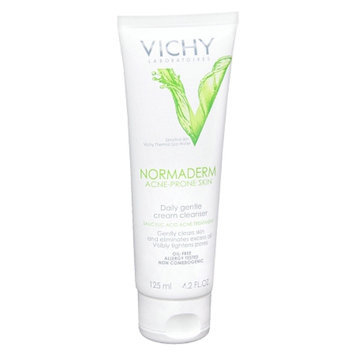 Vichy Laboratoires Normaderm Daily Gentle Corrective Cleanser