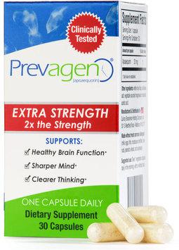 Quincy Bioscience Prevagen Extra Strength 30 Capsules