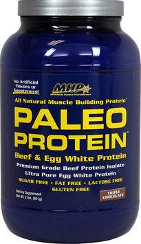 MHP Paleo Protein Triple Chocolate - 1.82 lbs