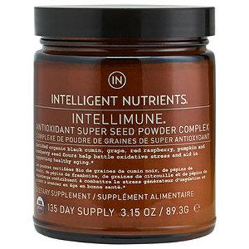Intelligent Nutrients USDA Certified Organic Intellimune Powder, 135 day