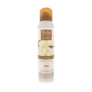 Taylor of London Vanilla Orchid Body Spray 150ml