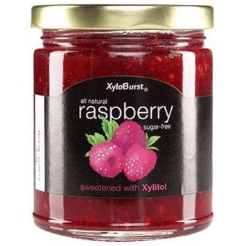 Generic XyloBurst Sugar-Free Raspberry Jam, 10 oz, (Pack of 2)