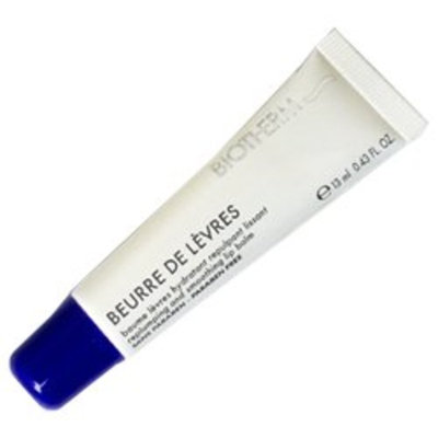 Biotherm Beurre De Levres Replumbing and Smoothing Lip Balm for Unisex, 0.43 Ounce
