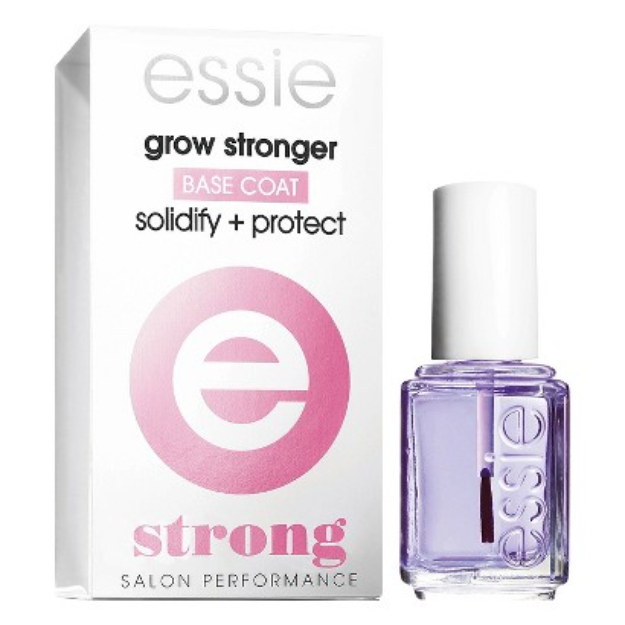 essie nail care essie Nail Care - Grow Stronger Base Coat